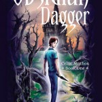 Review ~ The Obsidian Dagger by Brad LaMar