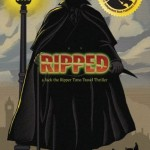 Review ~ Ripped by Shelly Dickson Carr