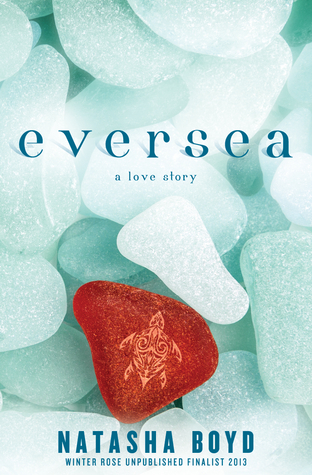 Review ~ Eversea Series Book 1 & 2 Blog Tour