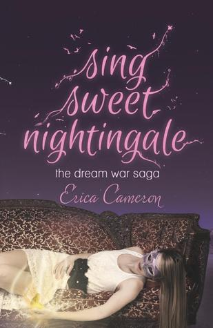 Review ~ Sing Sweet Nightingale by Erica Cameron