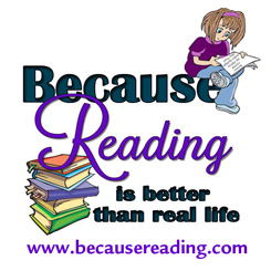 Because reading is better than real life
