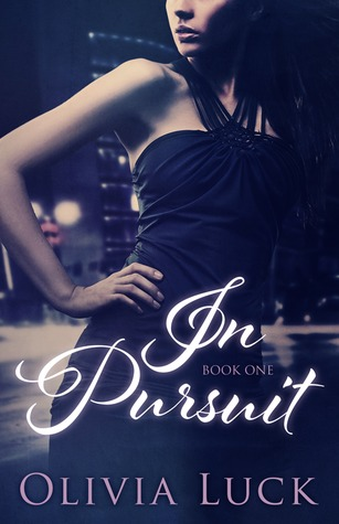 In Pursuit by Olivia Luck Book Blitz with Xpresso Book Tours