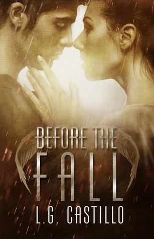 Review – Before The Fall by L.G. Castillo