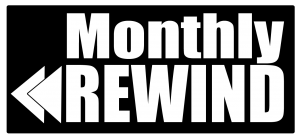 Monthly Rewind ~Starting adjust to a new normal