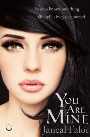 Review ~ You are Mine by @JanealFalor