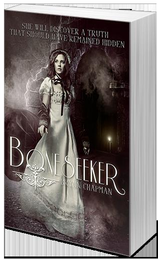 Review ~Boneseeker by Brynn Chapman