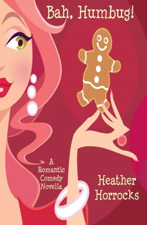 Review ~ Bah, Humbug by Heather Horrocks
