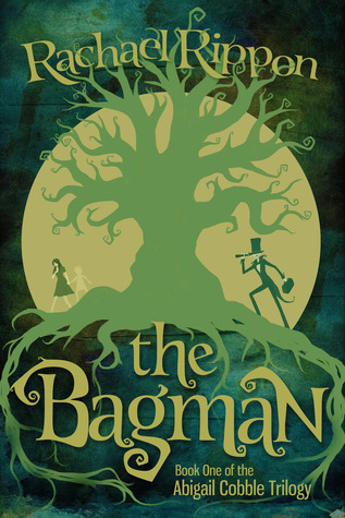 #Review ~  The Bagman by Rachael Rippon