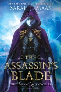 The Assassin's Blade by Sarah J Mass