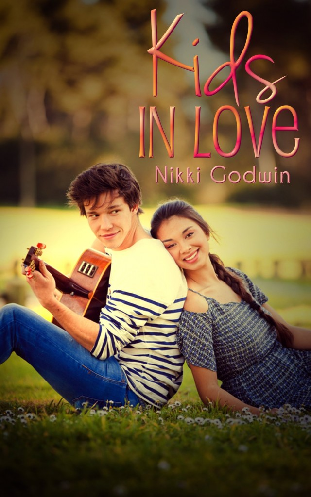 ***COVER REVEAL*** Kids in Love by Nikki Godwin