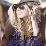 A Little Like Fate by Cheyanne Young