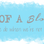 Life of  Blogger ~ Most Prized Possession (Freebie)