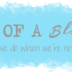 Life of  Blogger ~ Achievements