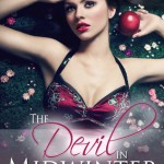 The Devil in Midwinter by Elise Forier Edie