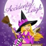 Accidental Leigh by Melanie James