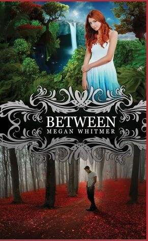 #Review ~ Between by Megan Whitmer