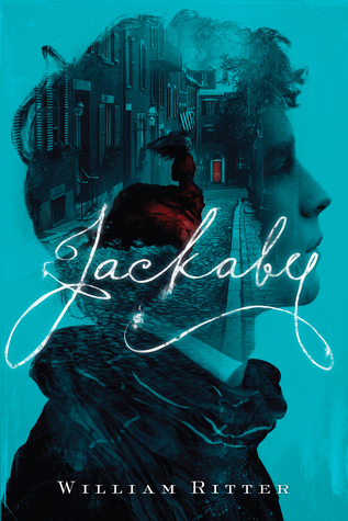 #Review ~  Jackaby (Jackaby #1) by William Ritter