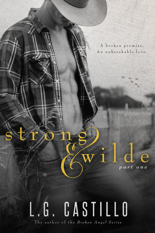 #Review ~ Strong & Wilde by L.G. Castillo