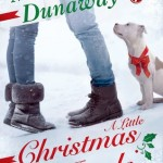 Netgalley ~  A Little Christmas Jingle by Michele Dunaway