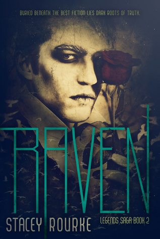 Raven by Stacey Rourke #Review & Blog Tour