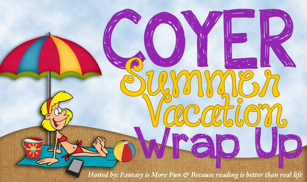 #COYER Summer Wrap Up