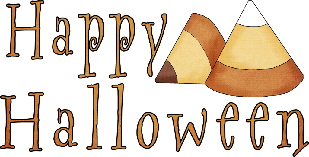 Happy Halloween! I've seen a ghost…have you?