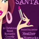 #Review ~  Kissing Santa by Heather Horrocks
