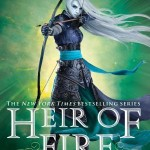 Review ~ Heir of Fire (Throne of Glass #3) by Sarah J. Maas