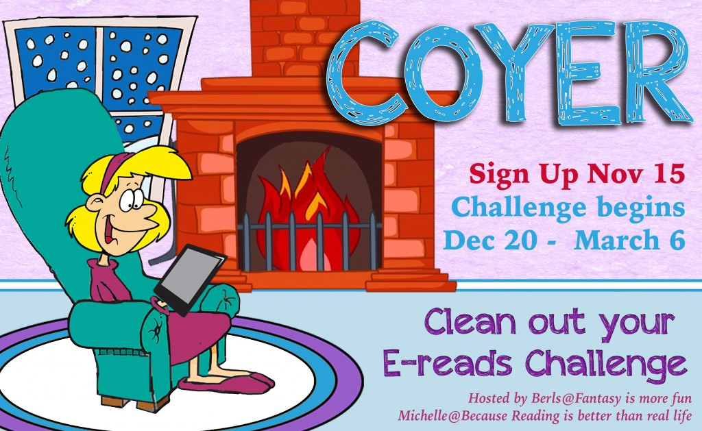 #COYER Starts TODAY!!!