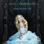 #Review ~ Alice In Zombieland by Gena Showalter