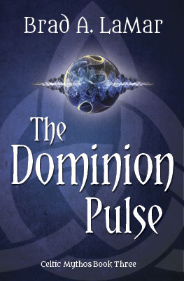 #Review ~  The Dominion Pulse by Brad LaMar