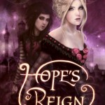 #Review ~ Hope's Reign by Selina Fenech