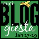 Mini #Bloggiesta Goals ~ Update