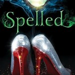 Spelled by Betsy Schow Book Blitz