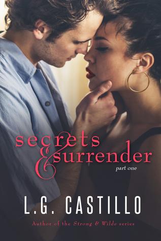 #Review ~  Secrets & Surrender: Part I by L.G. Castillo
