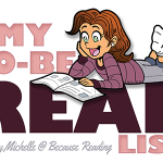 Berls's My TBR List Pick for  November 2017