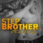 #Review ~  Stepbrother Dearest by Penelope Ward (adult content)