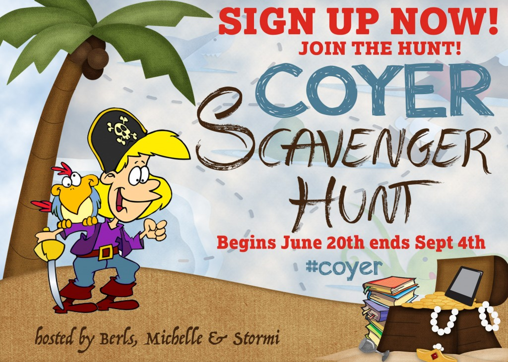 IT'S HERE!!! #COYER SIGN UP