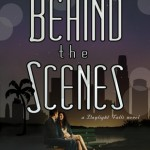 My TBR #Review ~ Behind the Scenes by Dahlia Adler