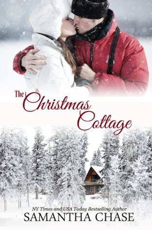 #Review ~ The Christmas Cottage / Ever After by Samantha Chase