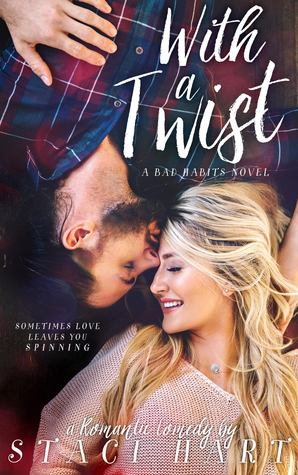 #Review ~ With a Twist by Staci Hart