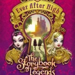 #Review ~ The Storybook of Legends by Shannon Hale