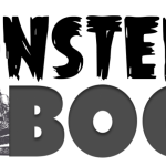 The Bogeyman with Carol @AVoraciousReadr ~ Monster and Book Guest Post