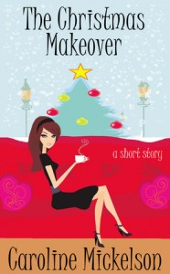 Next ~ The Christmas Mackover by Caroline Mickelson