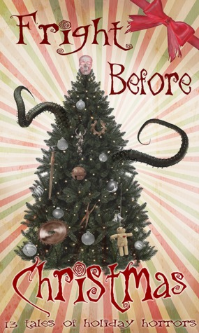 #Review ~ Fright before Christmas