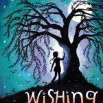 #Review ~ Wishing Day (Wishing Day #1) by Lauren Myracle
