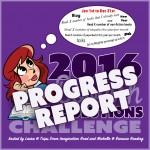 2016 #BookishResolutions PROGRESS REPORT ~ November