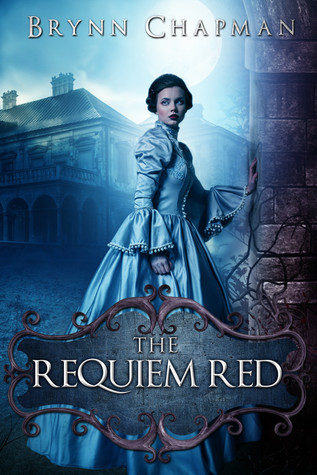 #Review ~ The Requiem Red by Brynn Chapman