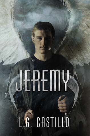 #Review ~  Jeremy (Broken Angel #4) by L.G. Castillo