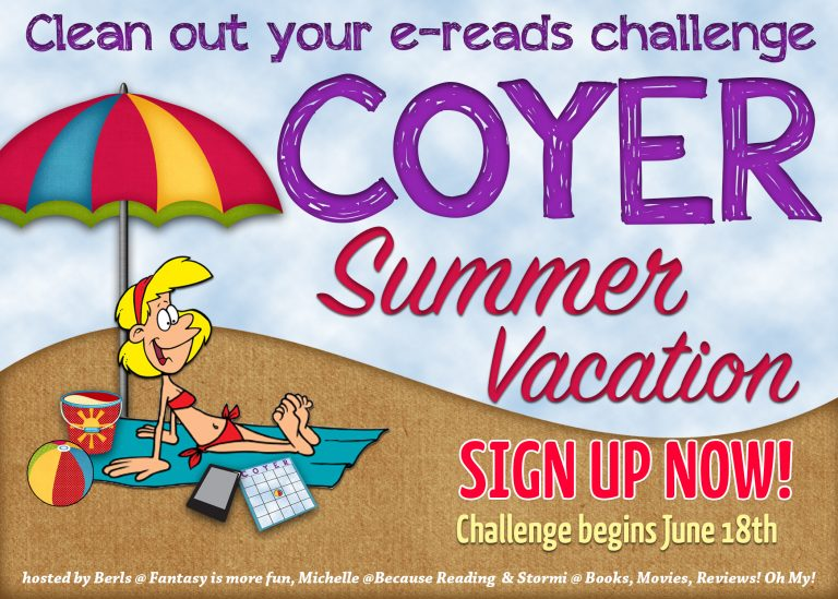 COYER Summer Vacation Is Here Again!